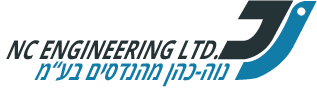 "NC Engineering LTD. נוה - כהן מהנדסים בע""מ"
